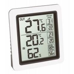 Lämpömittari Info