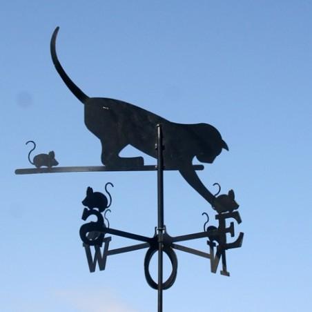 Tuuliviiri Kissa