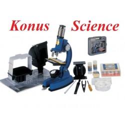 Lasten Mikroskooppi...